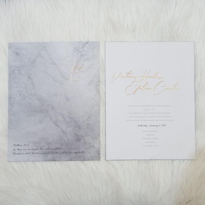 Undangan Pernikahan Artistik di Bawah Rp 30.000 Image 11