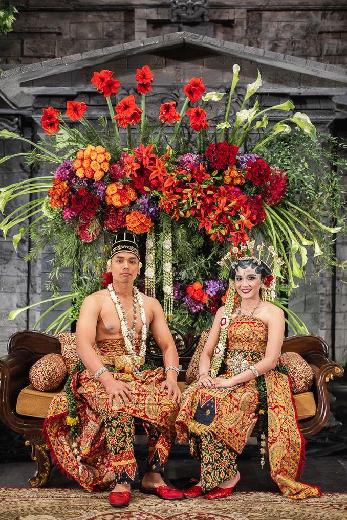 Pernikahan Adat Jawa Maupun Sunda, Inilah Wedding Organizer yang Cocok untuk Pengantin Tradisional Image 6