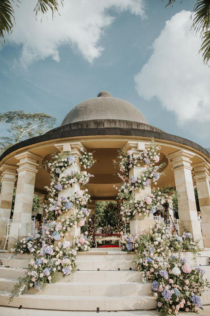 Promo Berlanjut! Paket Gedung Pernikahan dan Wedding Organizer Paling Dicari di Bridestory Wedding Week Salebration Image 6