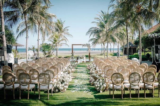 10 Rekomendasi Tempat Pernikahan Terbaru dan Terfavorit di Bali Image 9