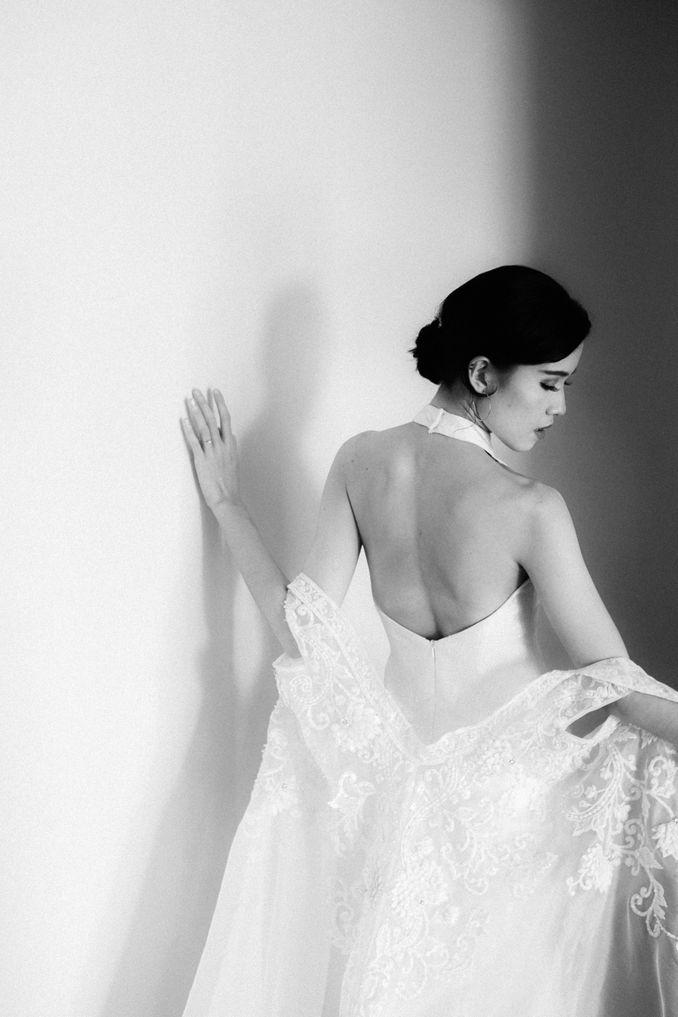 15 Desainer Pilihan untuk Custom dan Sewa Baju Lamaran di Acara Pertunangan Image 4