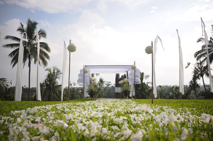 10 Wedding Venue Packages In Bali Under IDR 100 Million Image 5