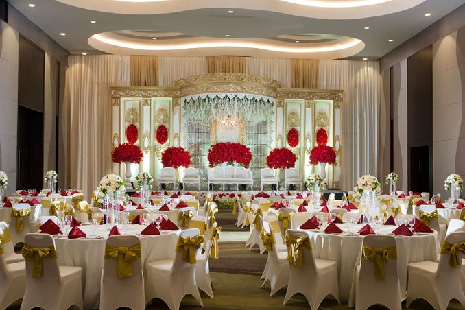 Promo Berlanjut! Paket Gedung Pernikahan dan Wedding Organizer Paling Dicari di Bridestory Wedding Week Salebration Image 5