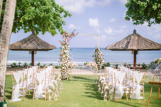 10 Rekomendasi Tempat Pernikahan Terbaru dan Terfavorit di Bali Image 6