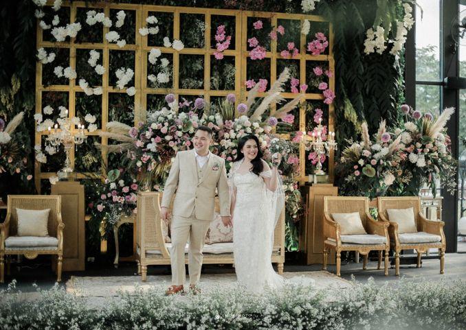 Pilihan Fotografer Pernikahan Terbaru Untuk Mengabadikan Momen Bahagia Anda Image 6