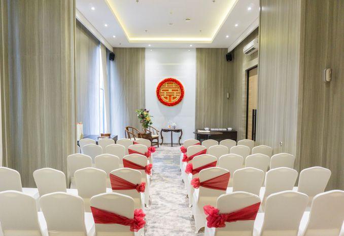 Paket Venue Ballroom Pernikahan di Jakarta di Bawah Rp 200 Juta Image 11