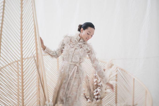 Tren Pernikahan Terbaik Tahun ini Terangkum dalam Bridestory Magazine Volume 7 Image 1
