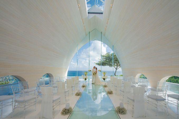 10 Rekomendasi Tempat Pernikahan Terbaru dan Terfavorit di Bali Image 5