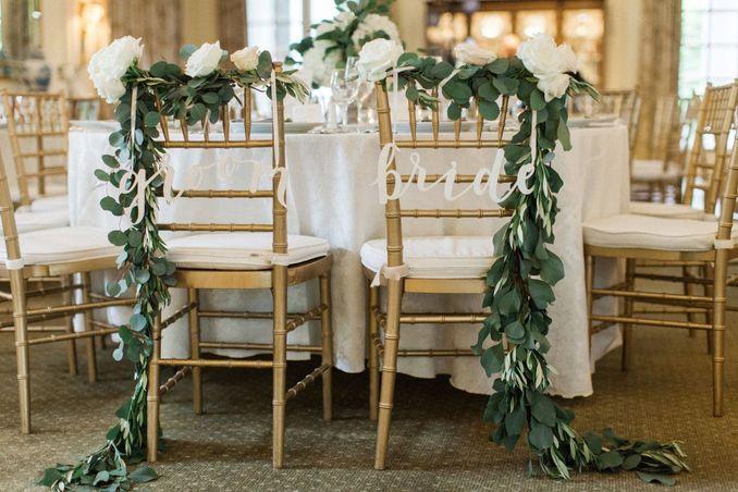 Checklist Foto Pernikahan: Elemen Detail yang Wajib Difoto Image 26