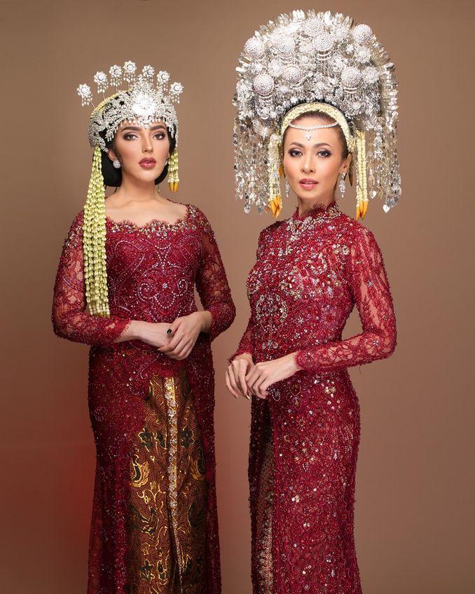 Kebaya Maupun Gaun Pernikahan, Berikut Rekomendasi Tempat Sewa Baju Pengantin Terpercaya Image 14