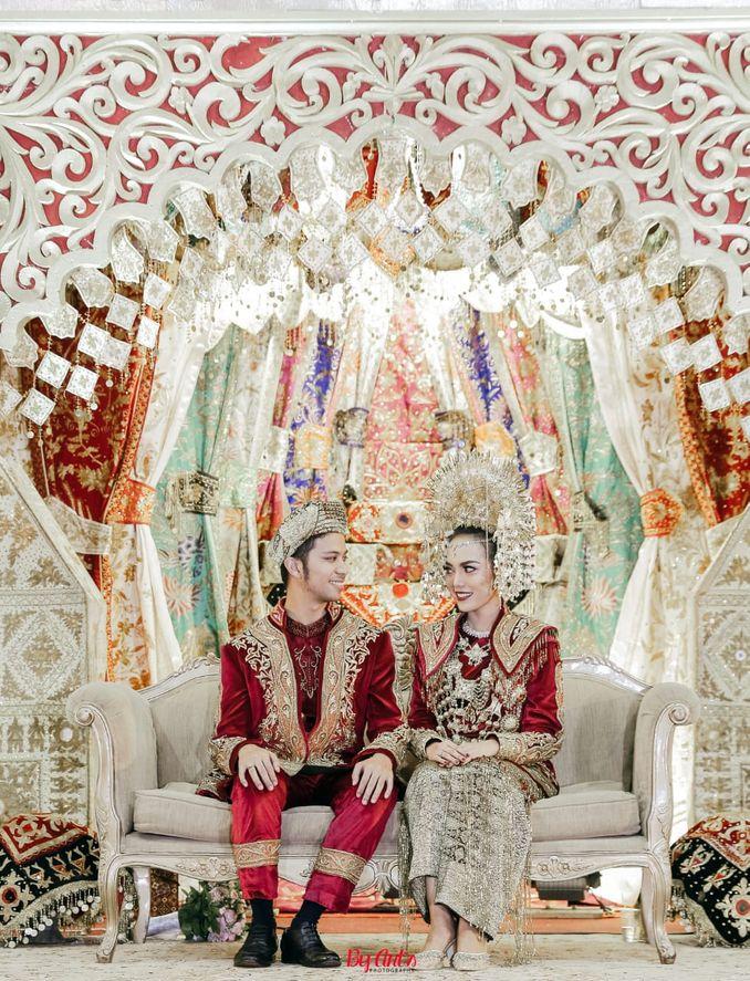 Pernikahan Adat Jawa Maupun Sunda, Inilah Wedding Organizer yang Cocok untuk Pengantin Tradisional Image 9