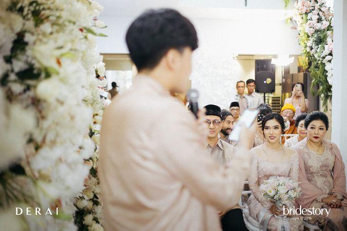 12 Tahap dalam Susunan Acara Lamaran Pernikahan  Image 2