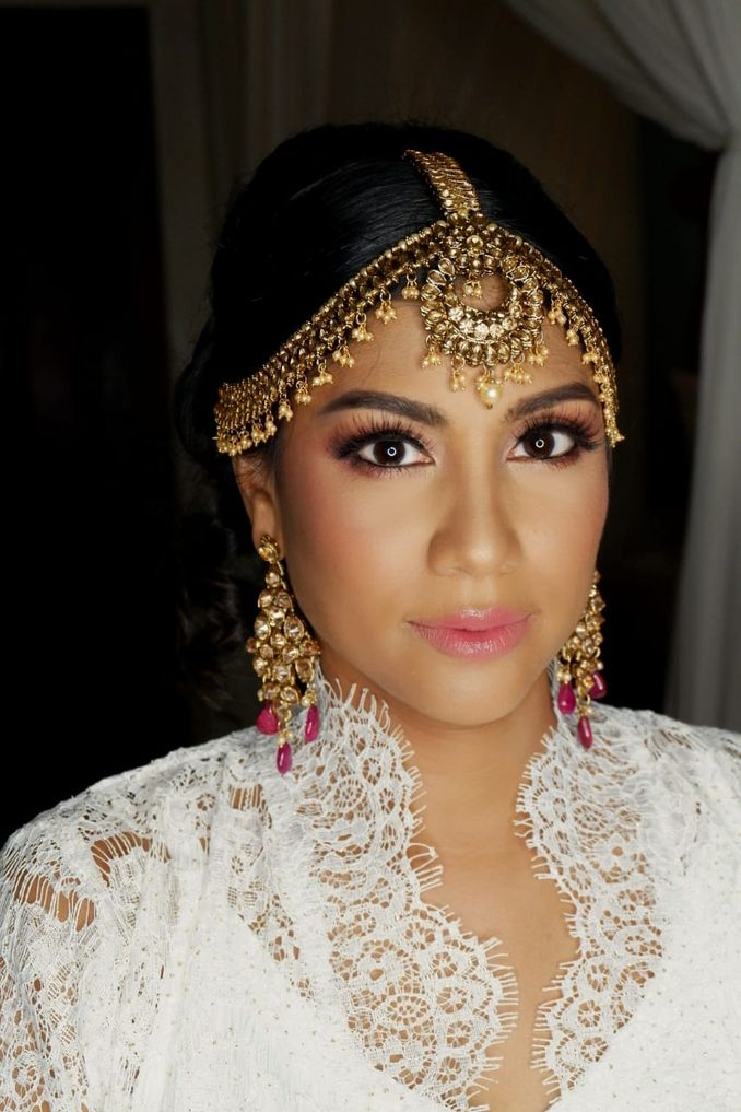 10 Rekomendasi Makeup Artist Pengantin Modern dan Terpopuler di Jakarta dan Bali Image 9