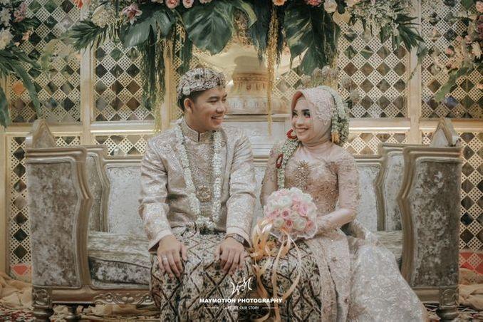 Pernikahan Adat Jawa Maupun Sunda, Inilah Wedding Organizer yang Cocok untuk Pengantin Tradisional Image 10