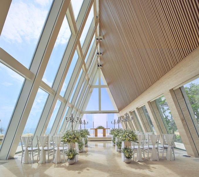 How the Thoughtful Wedding Assistance at Conrad Bali Will Make Your Day Extra Special Image 3