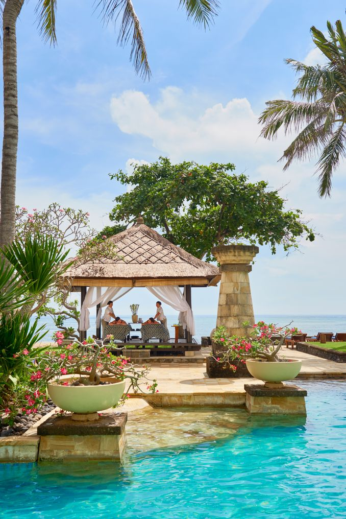 How the Thoughtful Wedding Assistance at Conrad Bali Will Make Your Day Extra Special Image 4