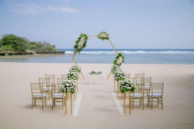 Cek Promo Gedung Pernikahan dan Wedding Organizer Terfavorit di Bridestory Wedding Week Salebration Image 5