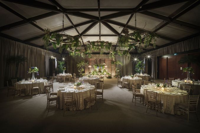 Find the Wedding Venue of Your Dream at The Dharmawangsa Jakarta Image 2