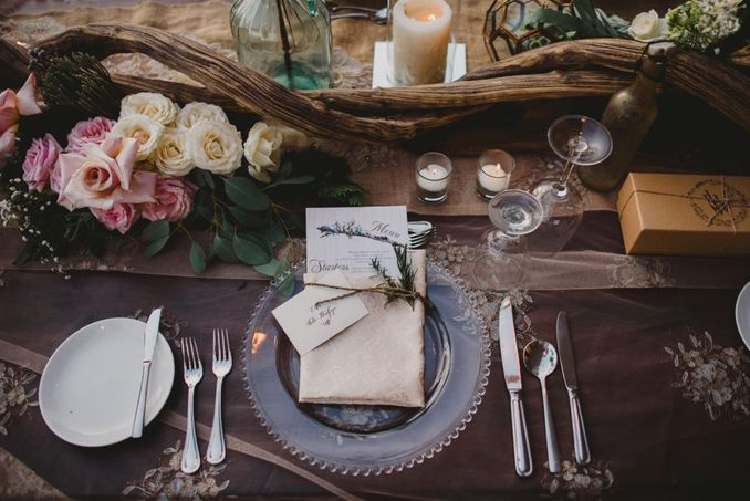 Wedding Shot List: Exquisite Details to Capture on the Big Day Image 23