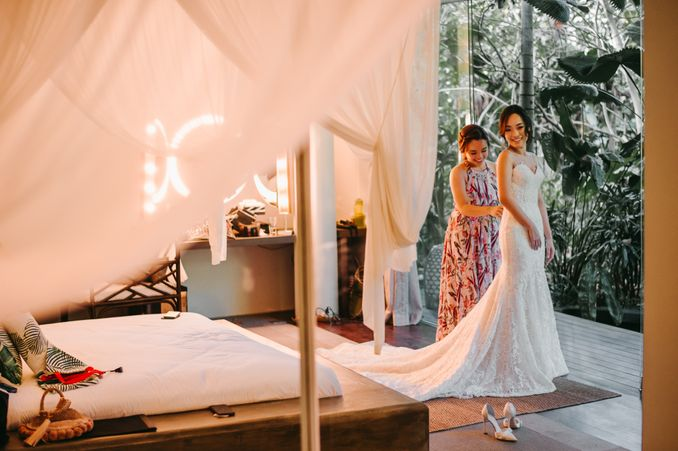 Ketahui Peran Bridesmaid dan Maid of Honor, Serta  Mengapa Anda Memerlukannya di Pernikahan Anda Image 2