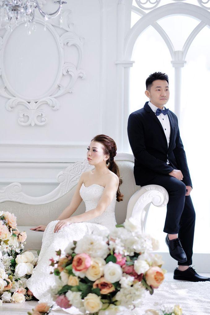 Kebaya Maupun Gaun Pernikahan, Berikut Rekomendasi Tempat Sewa Baju Pengantin Terpercaya Image 19