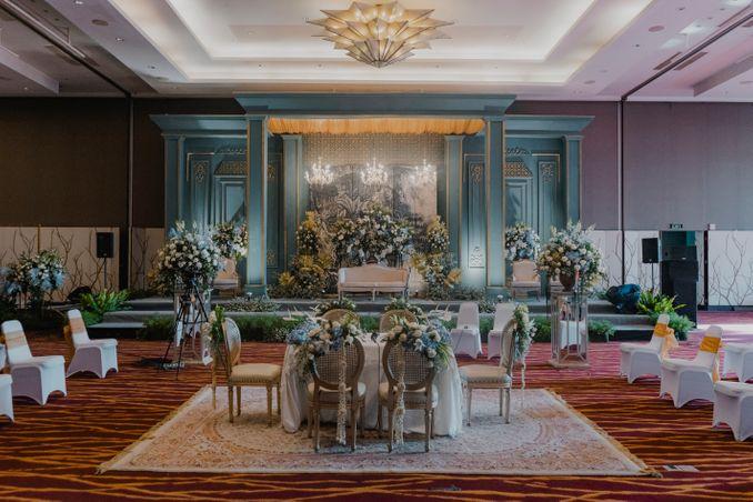 10 Vendor Dekorasi Pelaminan untuk Intimate Wedding di Jakarta, Bogor, & Bandung Image 7