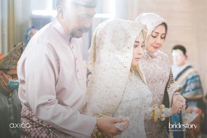 Pernikahan Adat Jawa Maupun Sunda, Inilah Wedding Organizer yang Cocok untuk Pengantin Tradisional Image 14