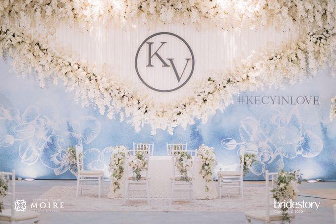 Cek Promo Gedung Pernikahan dan Wedding Organizer Terfavorit di Bridestory Wedding Week Salebration Image 6