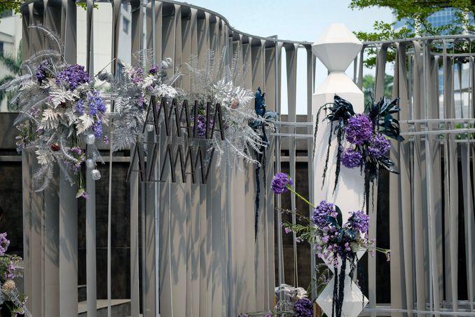 10 Vendor Dekorasi Pelaminan untuk Intimate Wedding di Jakarta, Bogor, & Bandung Image 8