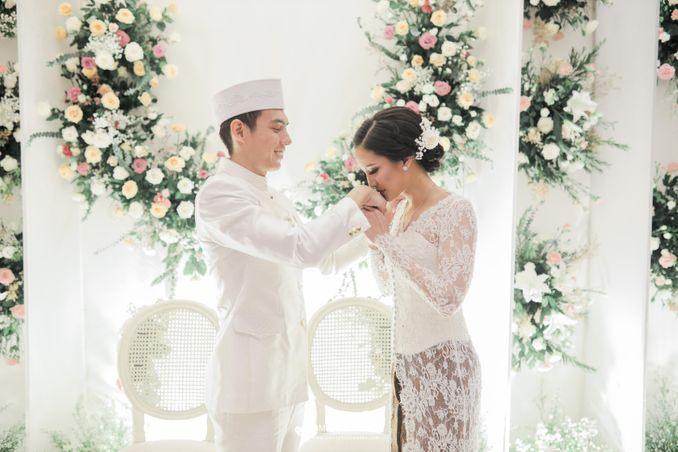 Bridestory Unveiled The Podcast: Janji Suci di Tengah Pandemi Image 2