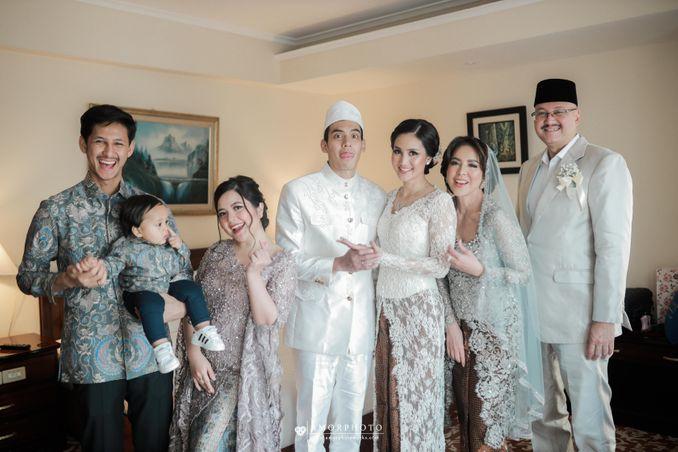 Bridestory Unveiled The Podcast: Janji Suci di Tengah Pandemi Image 5