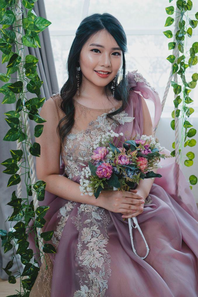 Kebaya Maupun Gaun Pernikahan, Berikut Rekomendasi Tempat Sewa Baju Pengantin Terpercaya Image 8