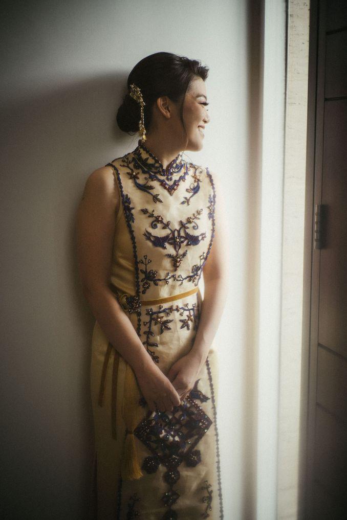 15 Desainer Pilihan untuk Custom dan Sewa Baju Lamaran di Acara Pertunangan Image 8