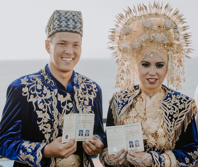 Pernikahan Adat Jawa Maupun Sunda, Inilah Wedding Organizer yang Cocok untuk Pengantin Tradisional Image 12
