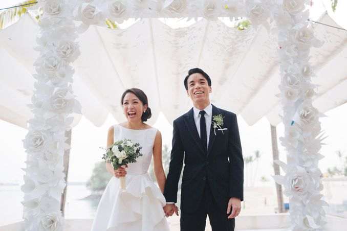 Top 5 Wedding Planners in Singapore with Five-Stars Review  Image 5