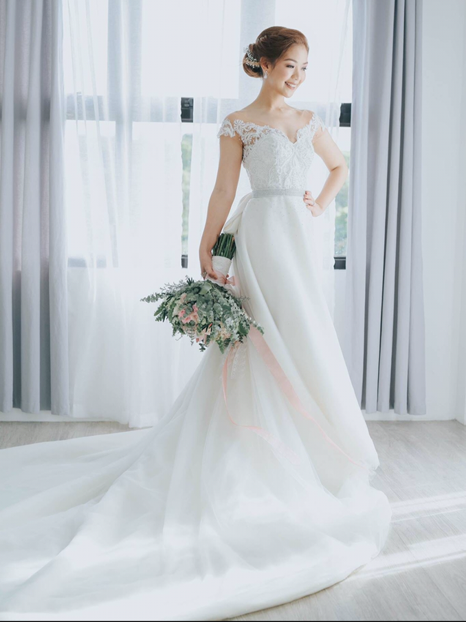 Affordable Wedding Gown Suppliers in the Philippines for Budget Savvy Brides Image 7
