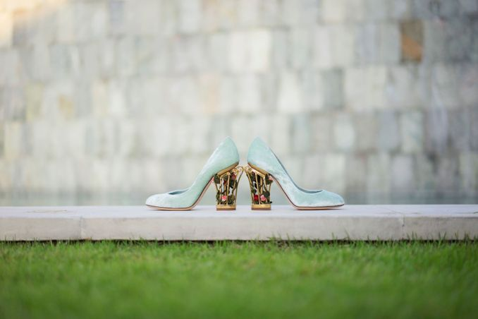 Wedding Shot List: Exquisite Details to Capture on the Big Day Image 8