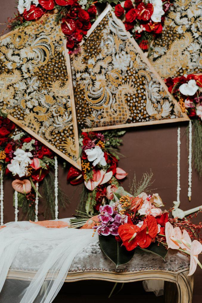Tren Pernikahan Terbaik Tahun ini Terangkum dalam Bridestory Magazine Volume 7 Image 8