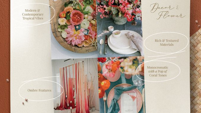 Bridestory Presents 2019 Wedding Trend Forecast & 2018 Wedding Insights Image 10