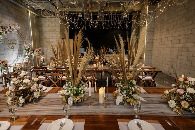 10 Vendor Dekorasi Pelaminan untuk Intimate Wedding di Jakarta, Bogor, & Bandung Image 12