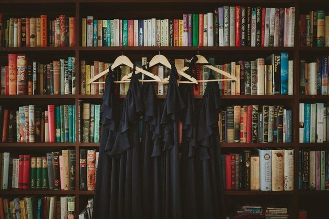 Wedding Shot List: Exquisite Details to Capture on the Big Day Image 15