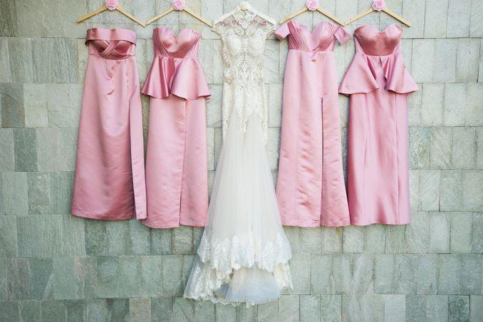 Checklist Foto Pernikahan: Elemen Detail yang Wajib Difoto Image 14