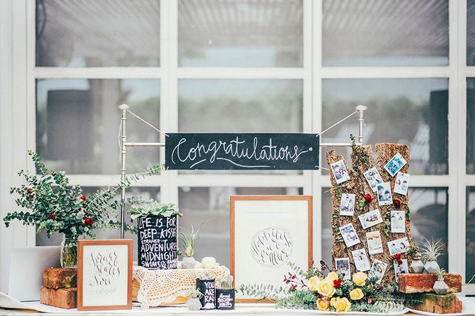 Wedding Shot List: Exquisite Details to Capture on the Big Day Image 16