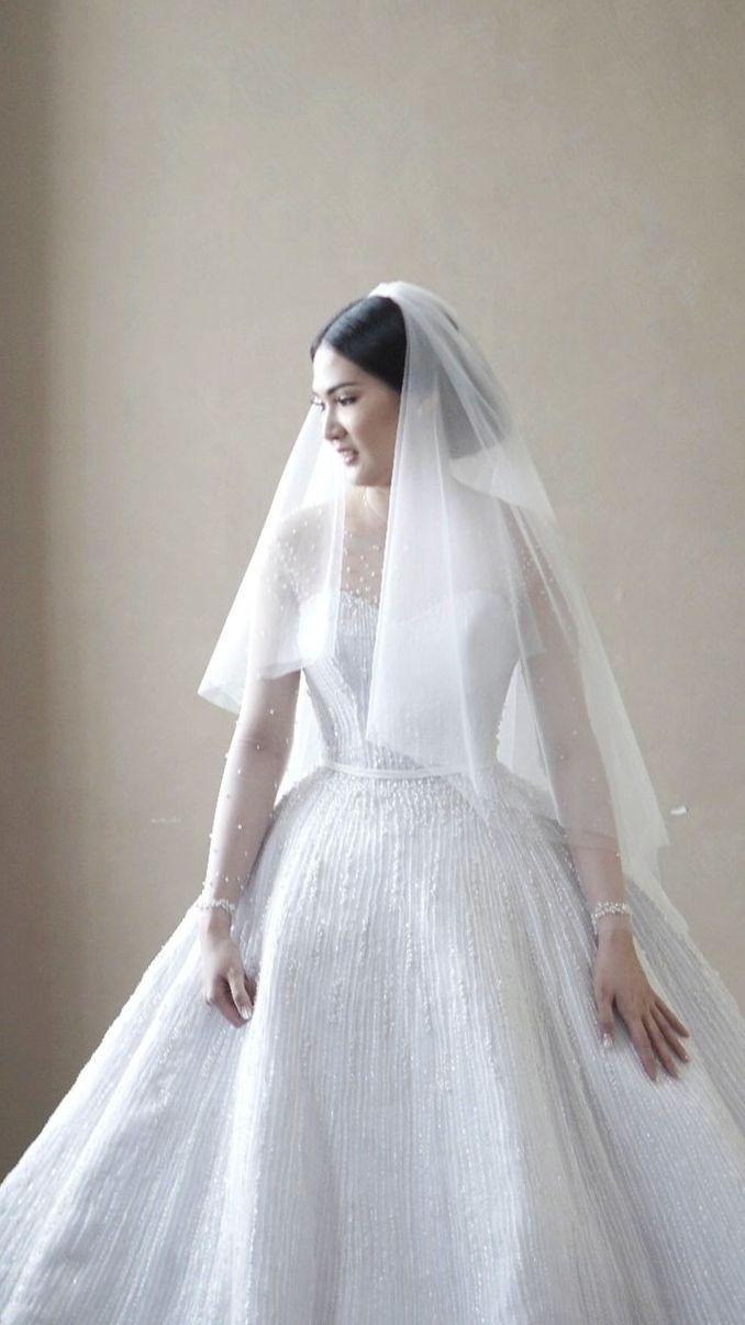 Inspirasi Pernikahan di Bawah Budget Rp 75 Juta: Modest Chic Image 6