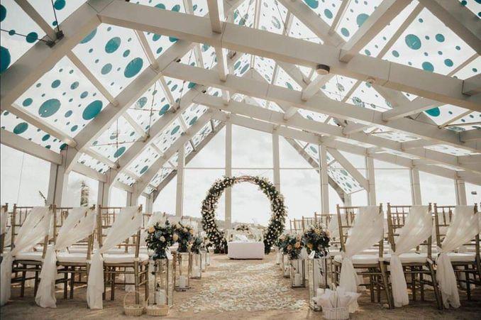 Promo Berlanjut! Paket Gedung Pernikahan dan Wedding Organizer Paling Dicari di Bridestory Wedding Week Salebration Image 16