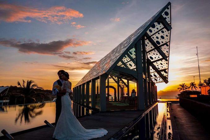 10 Rekomendasi Tempat Pernikahan Terbaru dan Terfavorit di Bali Image 1