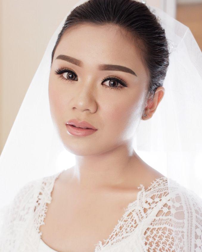 10 Rekomendasi Makeup Artist Pengantin Modern dan Terpopuler di Jakarta dan Bali Image 3