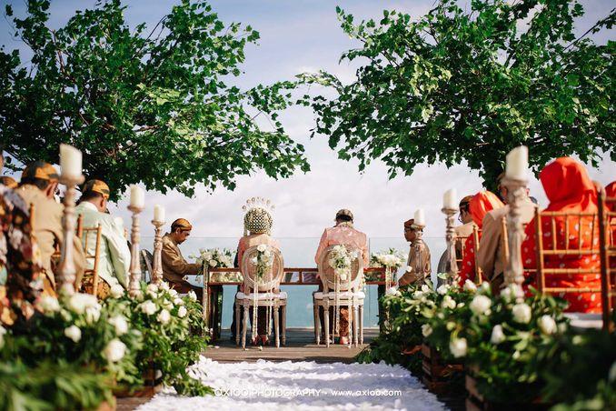 Pernikahan Adat Jawa Maupun Sunda, Inilah Wedding Organizer yang Cocok untuk Pengantin Tradisional Image 2