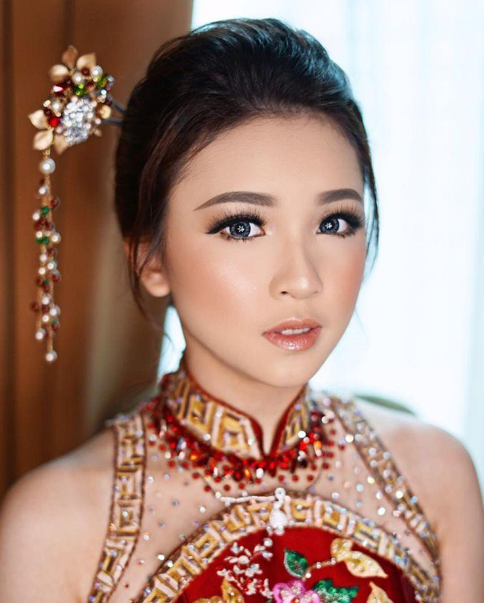 10 Rekomendasi Makeup Artist Pengantin Modern dan Terpopuler di Jakarta dan Bali Image 5