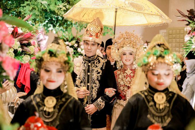Pernikahan Adat Jawa Maupun Sunda, Inilah Wedding Organizer yang Cocok untuk Pengantin Tradisional Image 5
